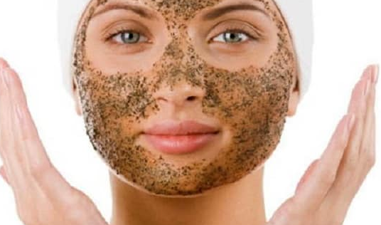 Natural masks for radiant skin